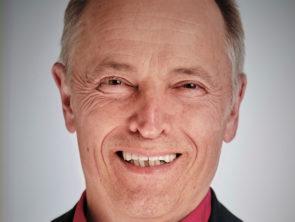 Dieter Wacker