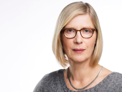 Karen Cornils-Harries