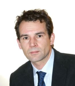 Prof. Dr. Cord Benecke